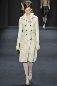 Badgley Mischka Coat